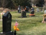 A Field Trip to a Cemetery?