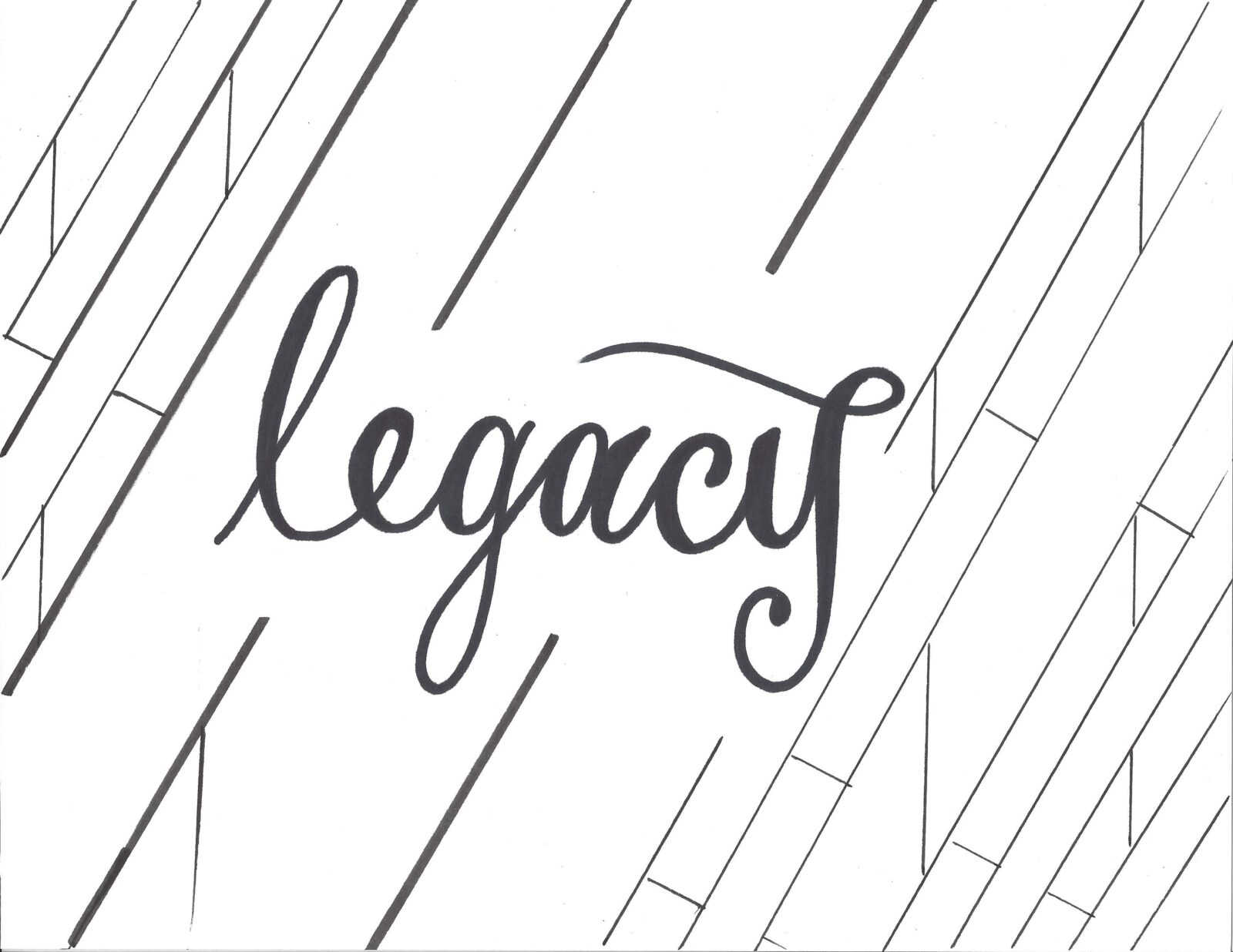Legacy, What Do You Want to Leave Behind?