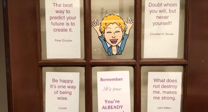 Powerhouse Phrases to Help You Grow